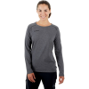 Mammut Crashiano Long-Sleeve Shirt - Women's