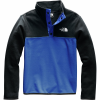 The North Face Glacier 1/4-Snap Fleece Jacket - Boys'