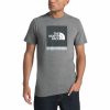 The North Face Boxed Out Tri-Blend T-Shirt - Men's
