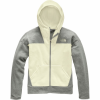 The North Face Glacier Full-Zip Hooded Fleece Jacket - Girls'