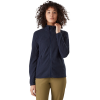 Arc'teryx Delta LT Hooded Fleece Jacket - Women's