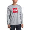 The North Face Recycled Materials Long-Sleeve T-Shirt - Men's