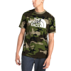 The North Face Camo Half Dome T-Shirt - Men's