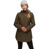 Columbia Here And There Insulated Trench Jacket - Women's