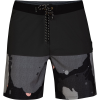 Hurley Phantom Combat 18in Board Short - Men's