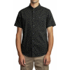RVCA Prelude Floral Button-Down Shirt - Men's