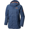 Columbia South Canyon Long Jacket - Men's