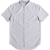 Quiksilver Valley Groove Short-Sleeve Shirt - Men's
