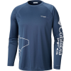 Columbia PFG Fish Series Terminal Tackle Long-Sleeve Shirt - Men's