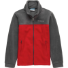 Columbia Granite Mountain II Fleece Full-Zip Jacket - Boys'