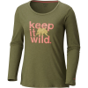 Columbia Outdoor Elements Long-Sleeve T-Shirt - Women's
