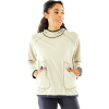 Carve Designs Emerson Reversible Hoodie - Women's