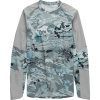 Under Armour Coolswitch Thermocline Hybrid Long-Sleeve T-Shirt - Men's