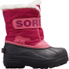 Sorel Snow Commander Boot - Toddler Girls'