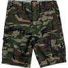 Quiksilver Crucial Battle Cargo Short - Boys'