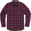 Vans Sycamore Flannel Long-Sleeve Shirt - Boys'