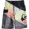 Quiksilver Slash Logo Board Short - Boys'