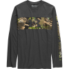 Under Armour Banded Camo Long-Sleeve T-Shirt - Men's