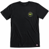Quiksilver Outlined Mt T-Shirt - Men's