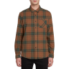 Volcom Caden Plaid Shirt - Men's