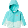 Columbia Steens Mountain Overlay Fleece Jacket - Infant Girls'