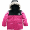 The North Face McMurdo Down Parka - Toddler Girls'