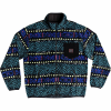 Quiksilver OG Printed Polar Jacket - Men's