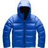 The North Face Moondoggy 2.0 Down Hooded Jacket - Boys'