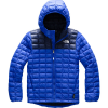 The North Face ThermoBall Eco Hooded Jacket - Boys'