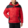 Columbia Lodge Pullover Jacket - Men's