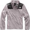 The North Face Oso 1/4-Snap Pullover Fleece - Girls'