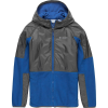 Columbia Basin Butte Full-Zip Fleece Jacket - Boys'