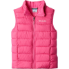 Columbia Powder Lite Puffer Vest - Girls'