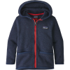 Patagonia Better Sweater Jacket - Toddler Boys'