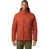 Mountain Hardwear Super DS Stretchdown Hooded Jacket - Men's