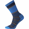 Smartwool Hike Medium Stripe Crew Sock - Men's
