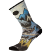 Smartwool Curated Mountain Ventures Crew Sock - Men's