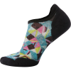 Smartwool PhD Run Light Elite Print Micro Sock - Women's