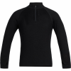 Icebreaker 260 Tech Long-Sleeve 1/2-Zip Top - Toddlers'