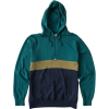 Billabong Wave Washed 1/2-Zip Pullover Hoodie - Men's