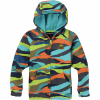 Burton Crown Bonded Full-Zip Sweatshirt - Toddler Boys'