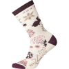 Smartwool Bunny Slope Crew Sock - Women's