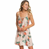 Roxy Softly Love Strappy Beach Dress - Women's