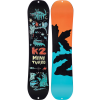 K2 Mini Turbo Snowboard - Kids