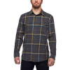 Black Diamond Valley Flannel Shirt - Men's