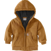 Carhartt Active Flannel Quilt Lined Jacket - Infant Boys'