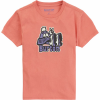 Burton Short-Sleeve T-Shirt - Toddler Girls'