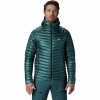 Mountain Hardwear Phantom Hooded Down Jacket - Men's