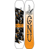 Gnu Young Money Snowboard - Kids'