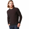 Smartwool Ripple Ridge Tick Stitch Crew Sweater - Men's